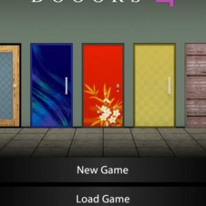 DOOORS 4(ドアーズ4) 攻略方法とヒント