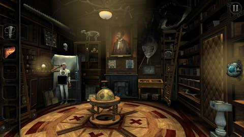 Th The Room: Old Sins 攻略 1883