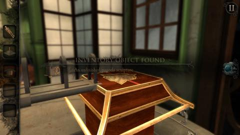 Th The Room: Old Sins 攻略 2134