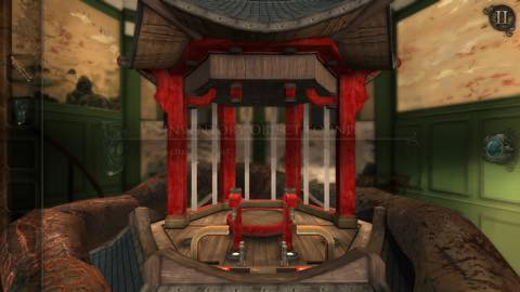 Th The Room: Old Sins 攻略 2139